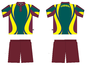 example school uniform